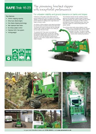 SAFE-Trak Brochure