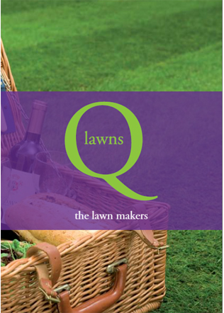 The Lawn Makers Brochure