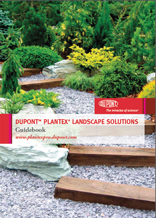 Plantex Landscape Solutions Brochure
