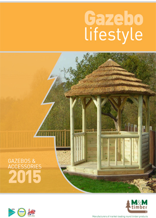 Gazebo Lifestyle Brochure