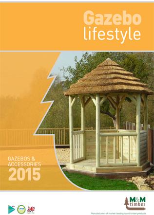 Gazebo Lifestyle Brochure