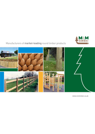 M&M Corp Brochure Brochure