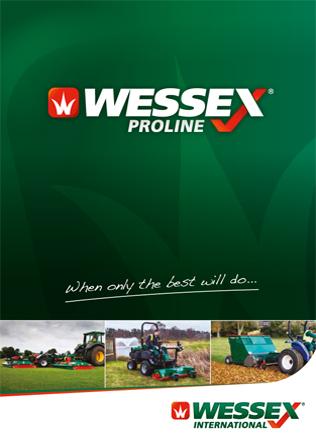 Wessex ProLine Brochure  Brochure