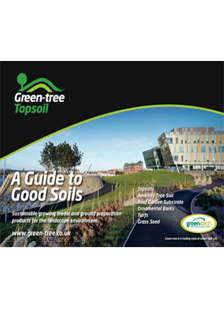 A Guide to Good Soils Brochure