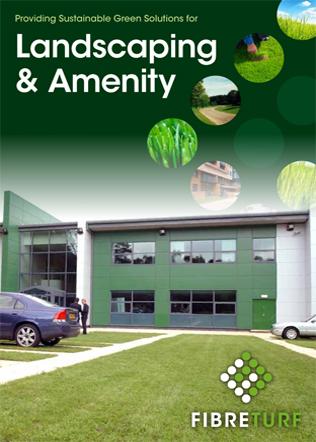Landscaping & Amenity Brochure