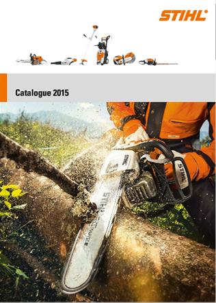 Catalogue 2017 Brochure
