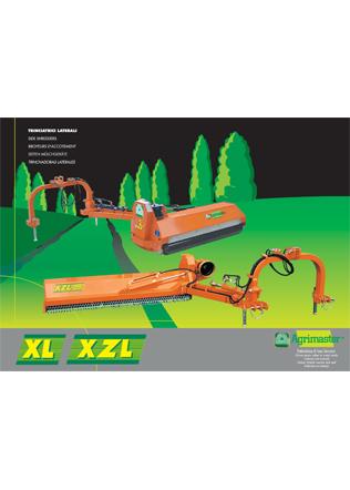 XL Brochure