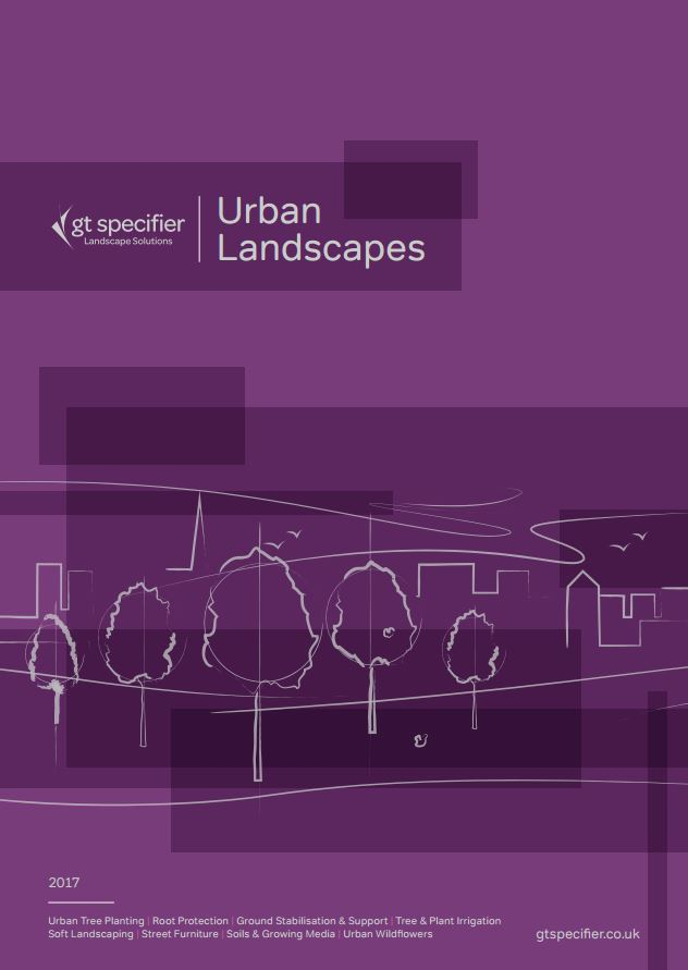 Urban Landscapes Brochure