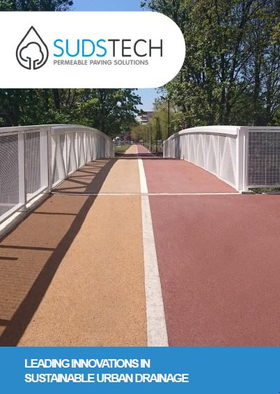 LEADING INNOVATIONS IN SUSTAINABLE URBAN DRAINAGE Brochure