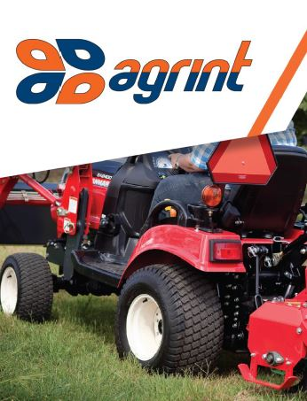 Agrint Brochure Brochure