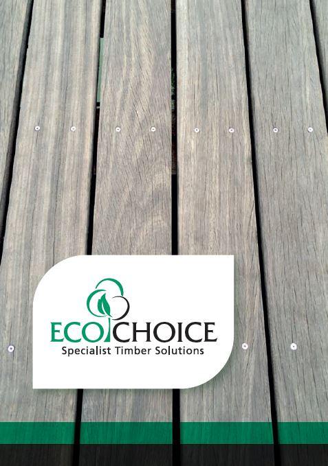 Ecochoice 2017 Brochure Brochure