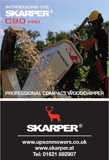 SKARPER 2018 Brochure Brochure