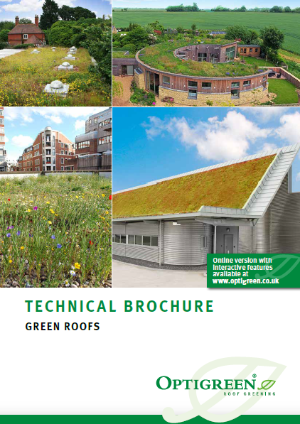 Optigreen Technical Brochure Brochure