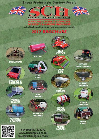 SCH 2017 Brochure Brochure