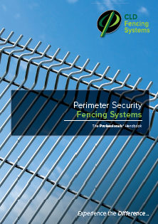 CLD Fencing Systems Brochure