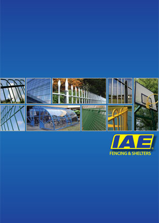 Fencing & Shelters Brochure
