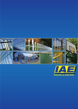 Fencing & Shelters Brochure