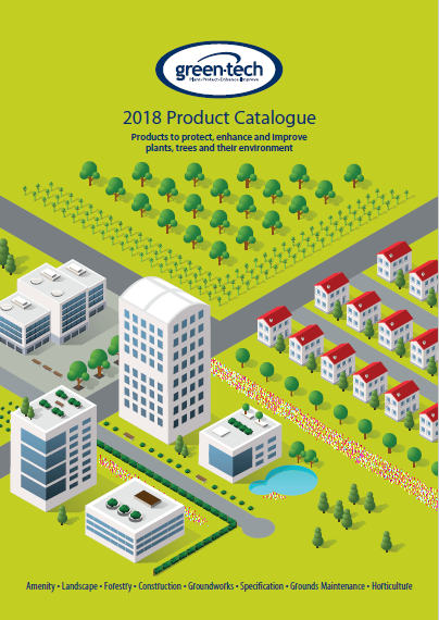 Green-tech Catalogue 2018 Brochure