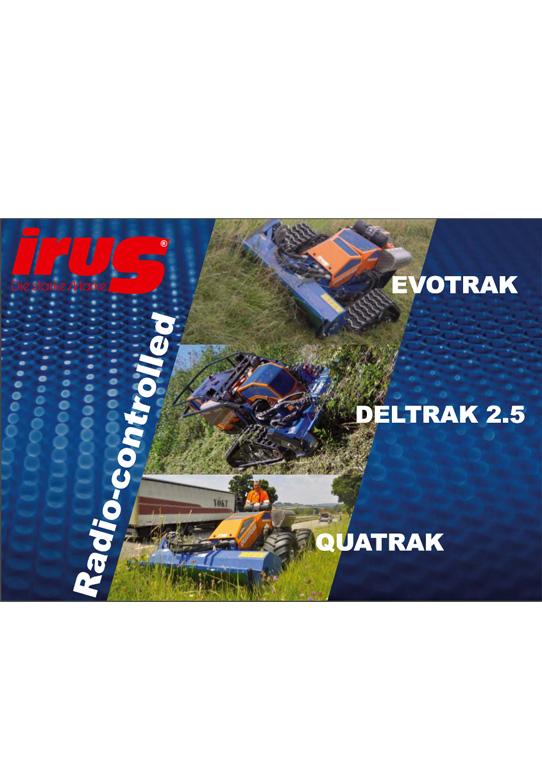 Irus Brochure