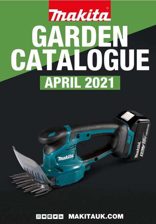 GARDEN CATALOGUE April 2021 Brochure