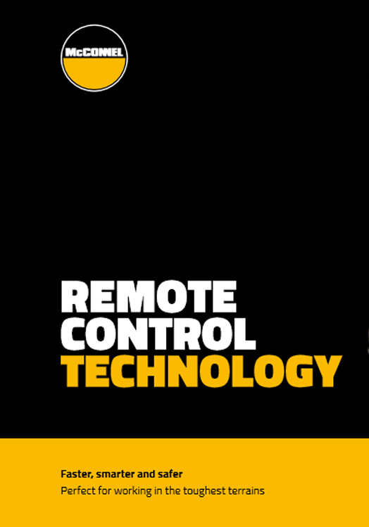 Remote Control Technology  Brochure