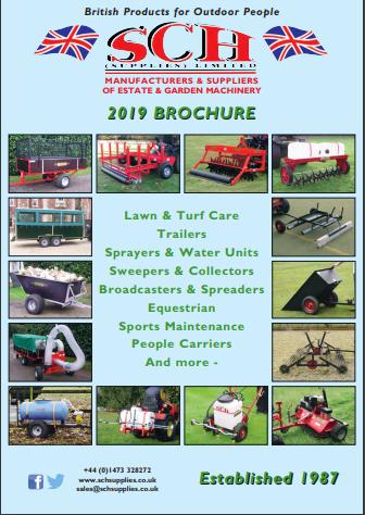SCH 2019 Brochure Brochure