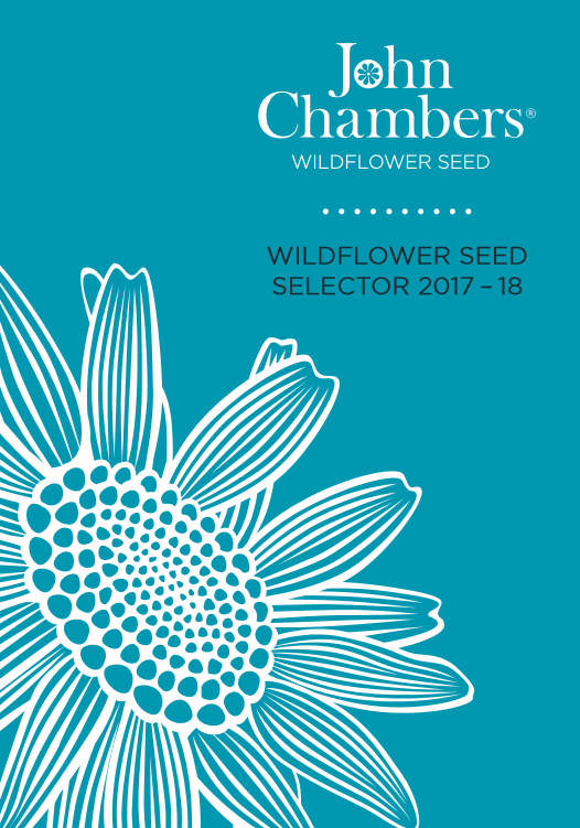 Wildflower Seed Selector Brochure