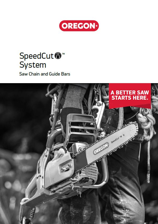 SpeedCut™ System Brochure