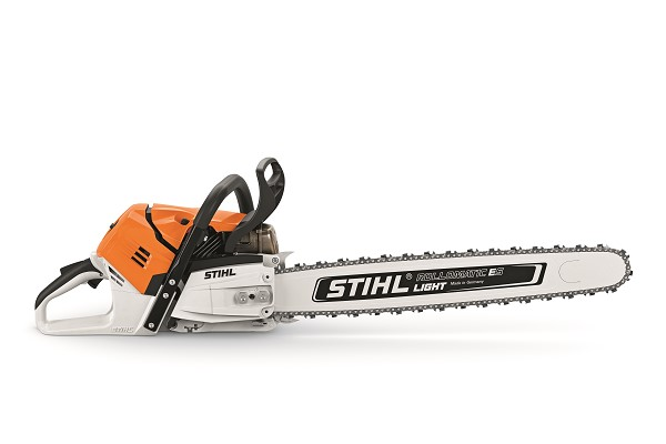 The chainsaw of the future