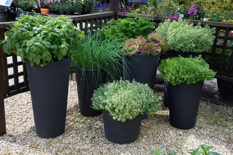 Stewart Garden S Planter Range Offer Quality Products Landscape