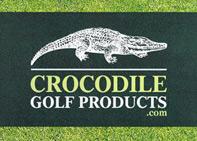 Crocodile Golf Products
