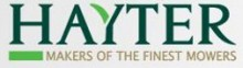 Hayter Ltd