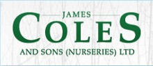 James Coles & Sons (Nurseries) Ltd