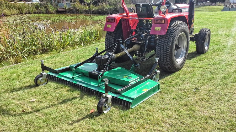 Finishing Mower G-FM180 1.8m Wide