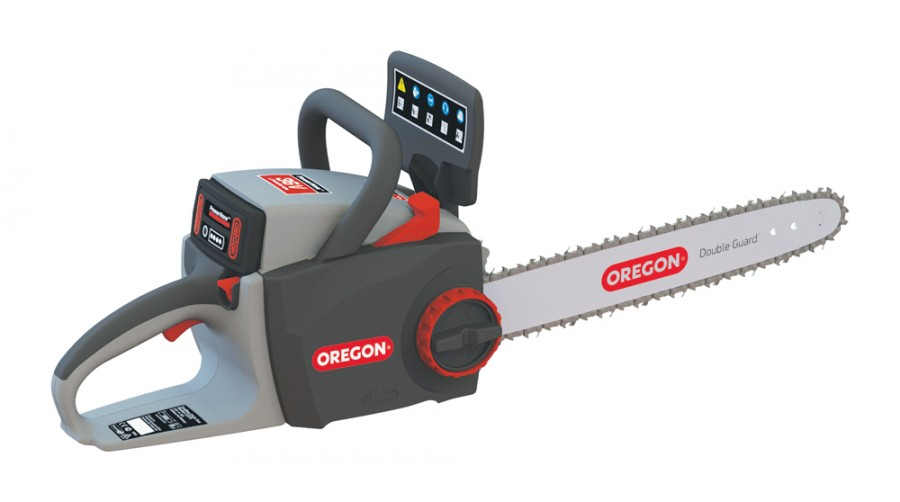 CS300 Chainsaw