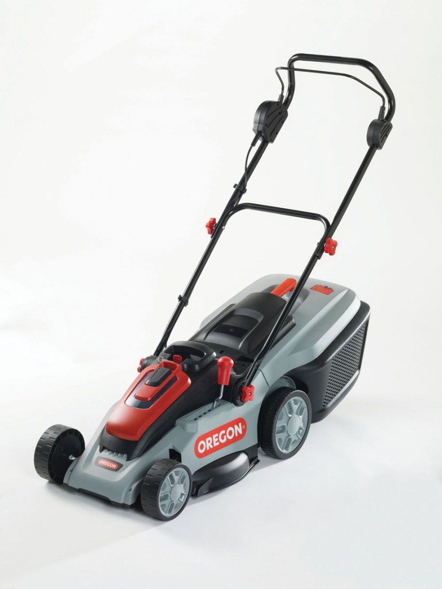 LM300 Lawnmower