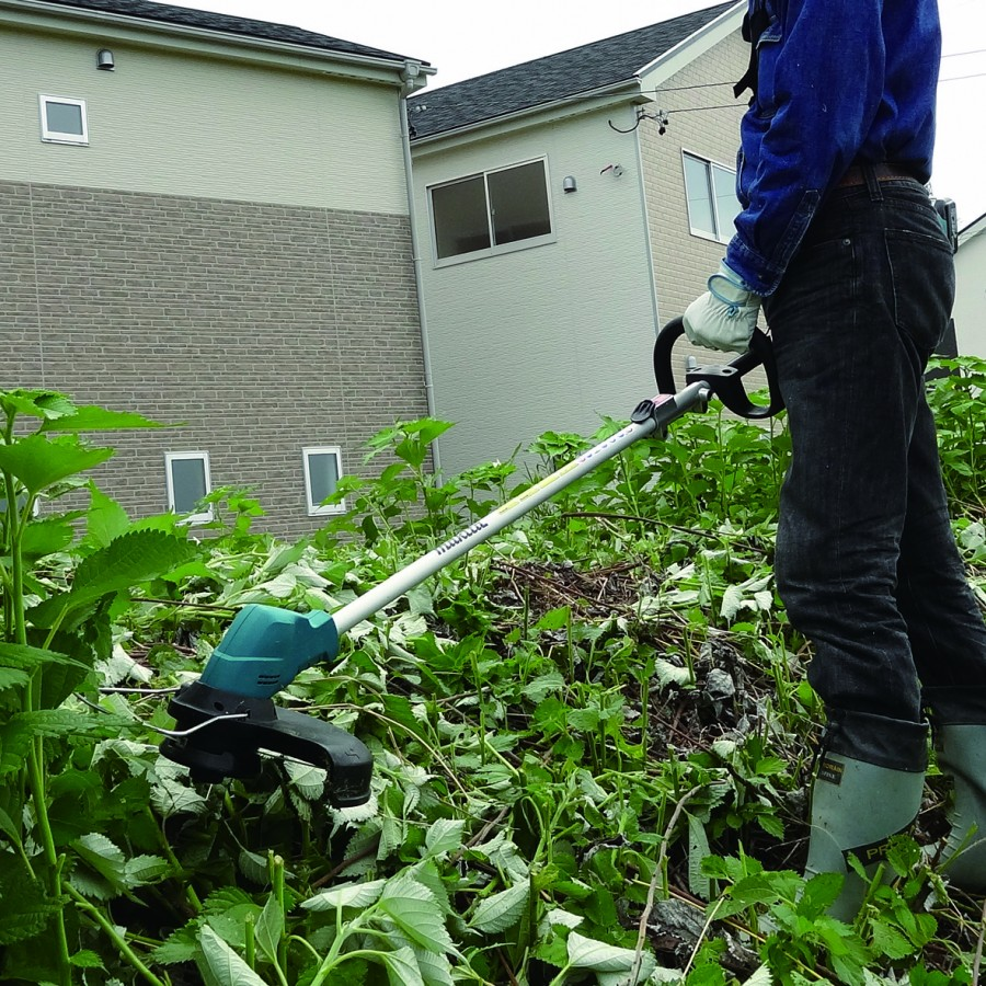 Brush Cutters/Linetrimmers