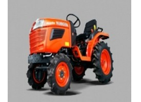 B1220 Compact Tractor