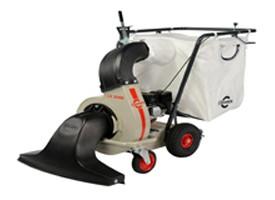 Cramer LS 5000 Petrol Vacuum SP