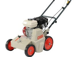 Cramer Cara 60 Honda GX160 Petrol powered Scarifier and verticutter