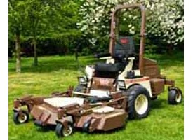 Grasshopper zero-turn mower 700/900 series
