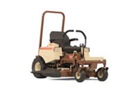 Grasshopper Zero-turn mower 100 series
