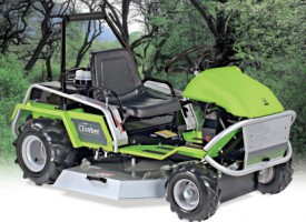Grillo Climber 9 series