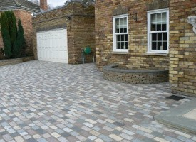 CED Natural Stone Setts