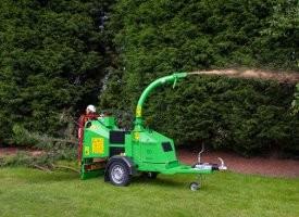 Arborist 130