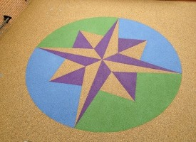 Addacolor Resin Bound Surfacing