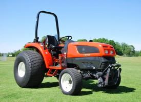 Kioti Compact Tractors