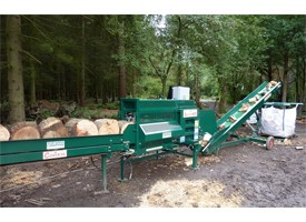 Fuelwood Splitta 400