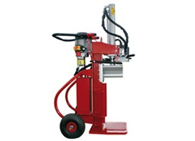 AMR HV Horizontal / Vertical Log Splitter