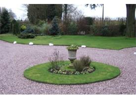 EverEdge Garden Rings